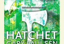 Gary Paulsen - Hatchet Audiobook Free Download