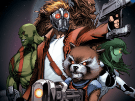 Guardians of the Galaxy - Collect Them All Audiobook Free Download