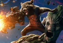 Guardians of the Galaxy - Rocket Raccoon and Groot Steal the Galaxy Audiobook Free Download