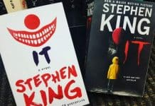 IT Audiobook by Stephen King Download