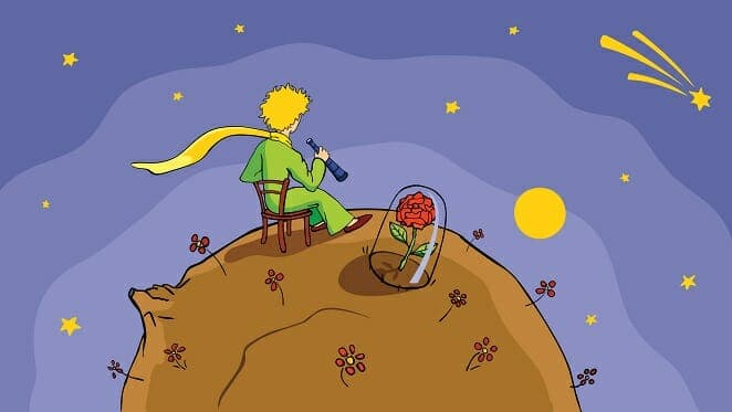 Little Prince Audiobook Online Streaming