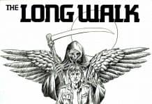 Richard Bachman - The Long Walk Audiobook Free Download