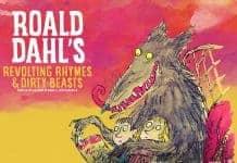 Roald Dahl - Dirty Beasts Audiobook Free Download