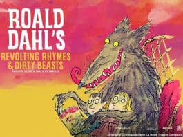Roald Dahl - Dirty Beasts Audiobook Free Download