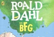 Roald Dahl - The BFG Audiobook Free Download