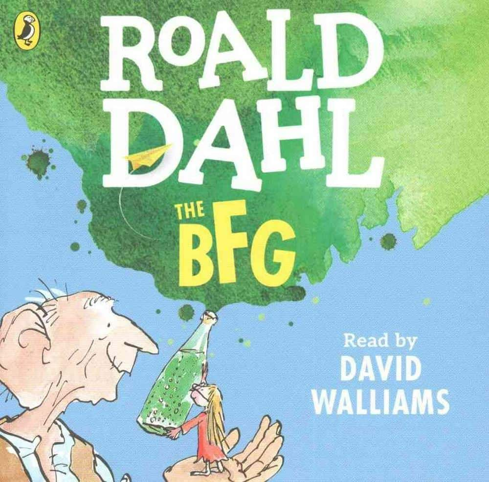 Roald Dahl - The BFG Audiobook Free Download