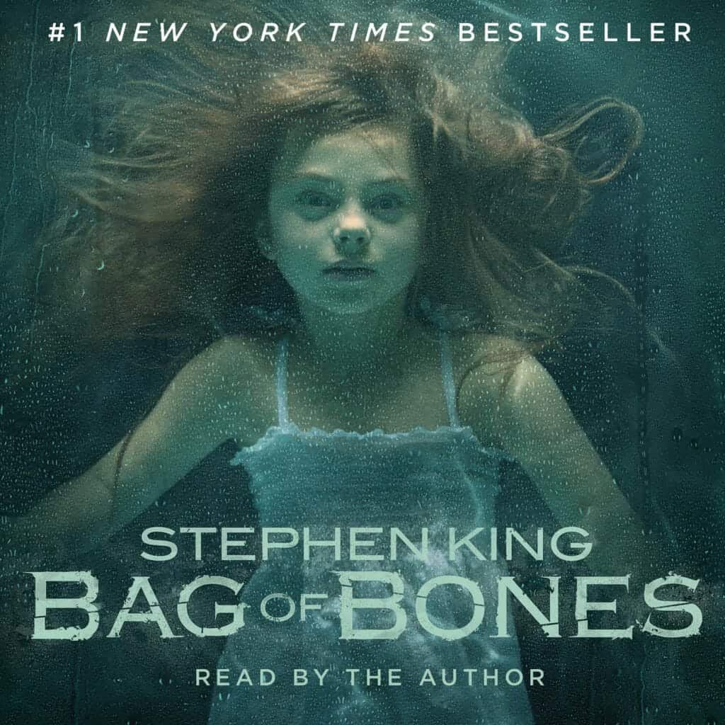 Stephen King - Bag of Bones Audiobook Free Download