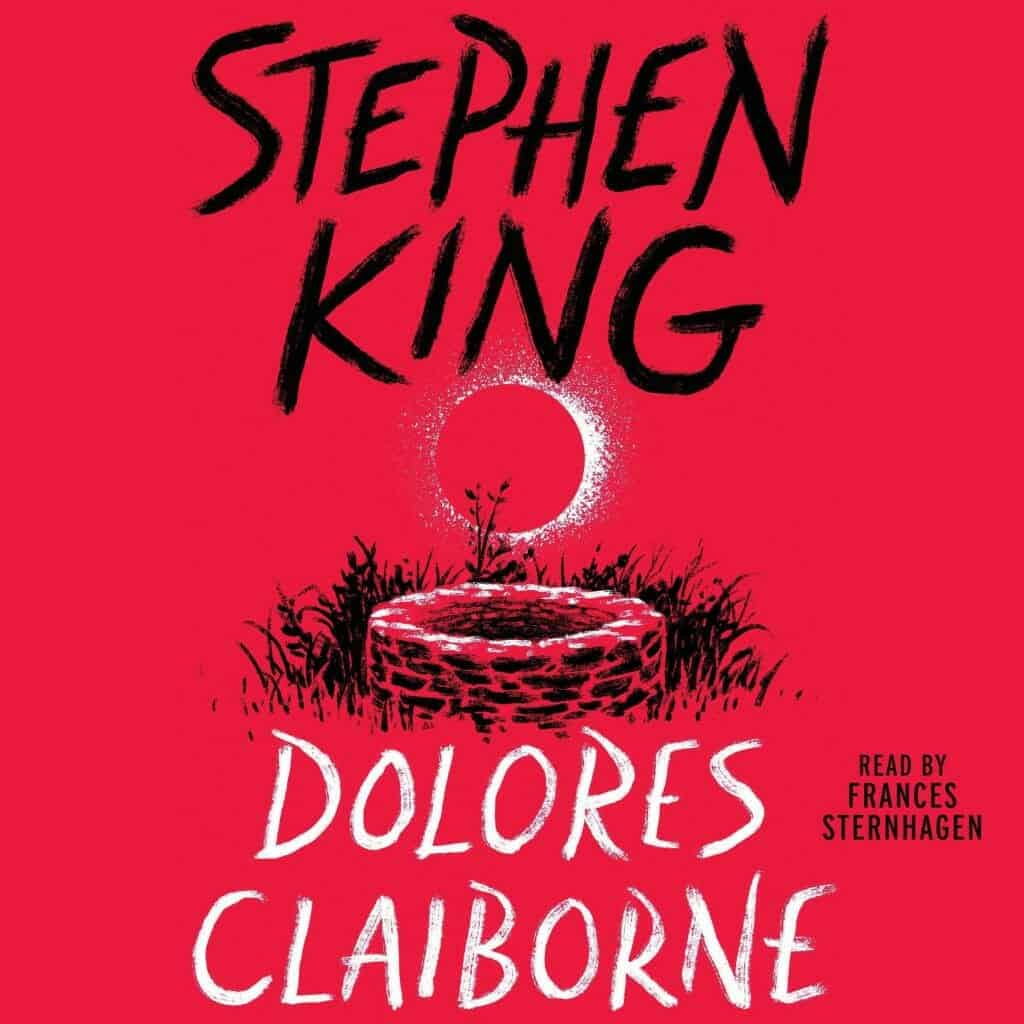 Stephen King - Dolores Claiborne Audiobook Free Download