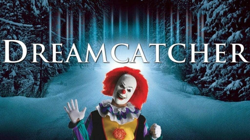 Stephen King - Dreamcatcher Audiobook Free Download