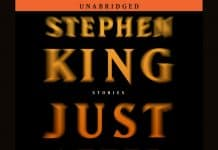 Stephen King Just After Sunsets Audiobook Streaming