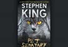 Stephen King - Pet Sematary Audiobook Free Download