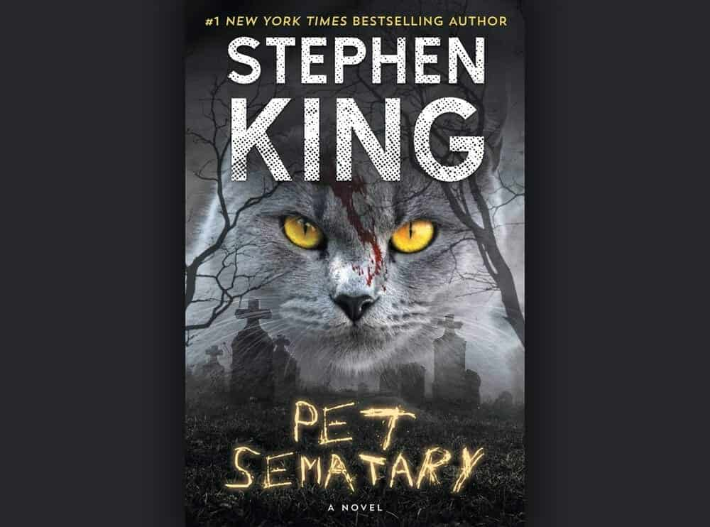Stephen King - Pet Sematary Audiobook Free Download