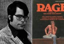 Stephen King - Rage Audiobook Free Download