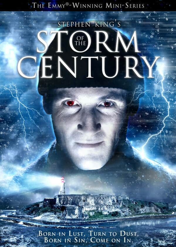 Stephen King Storm of the Century Audiobook Free Download and Listen