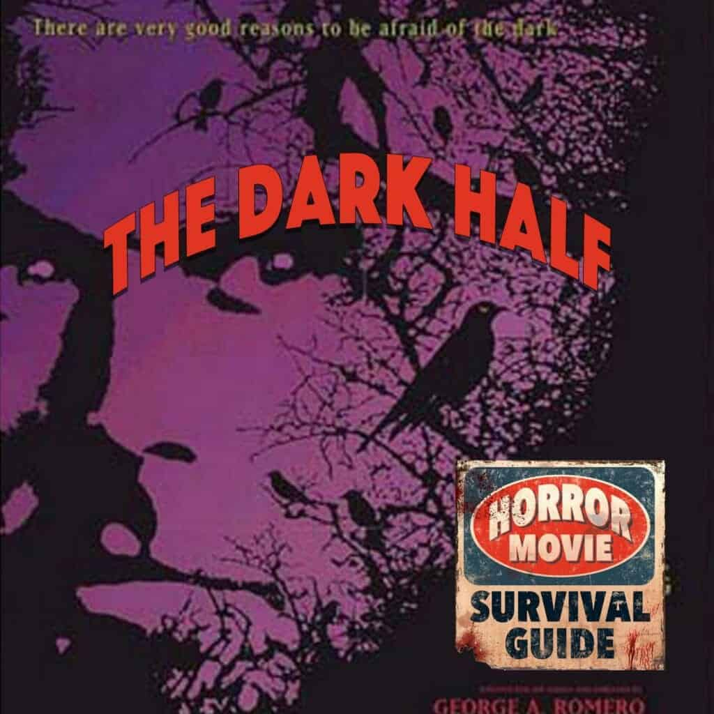 Stephen King - The Dark Half Audiobook Free Download