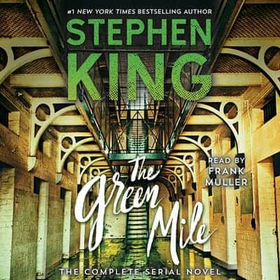 Stephen King The Green Mile Audiobook Free Download