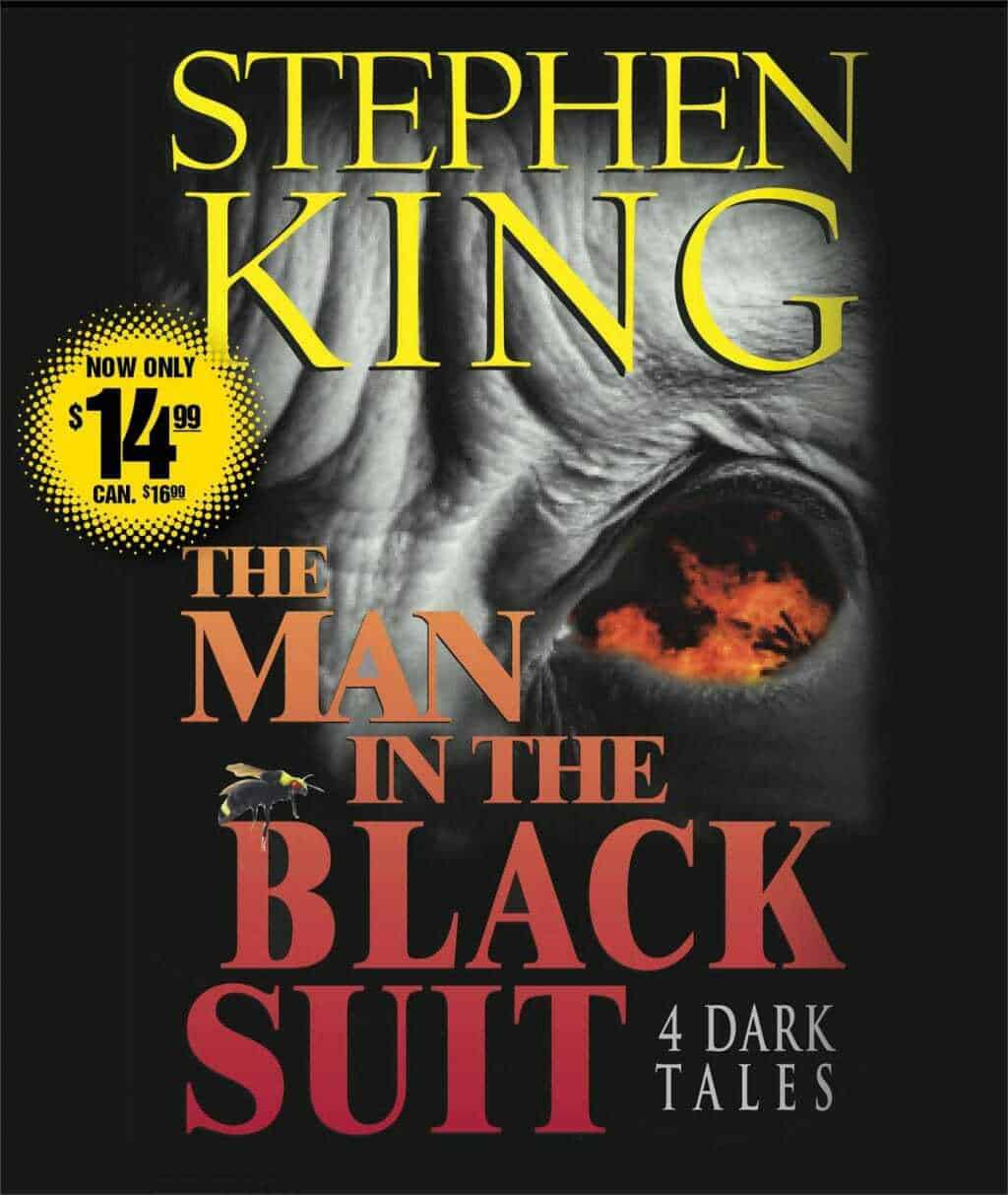 Stephen King - The Man in the Black Suit Audiobook Free Download