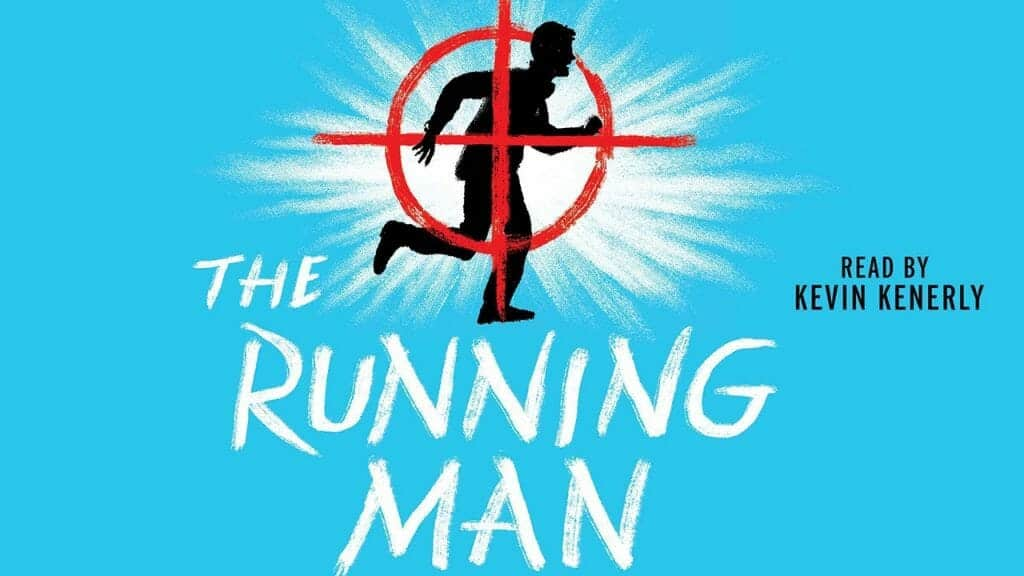 Stephen King - The Running Man Audiobook Free Download