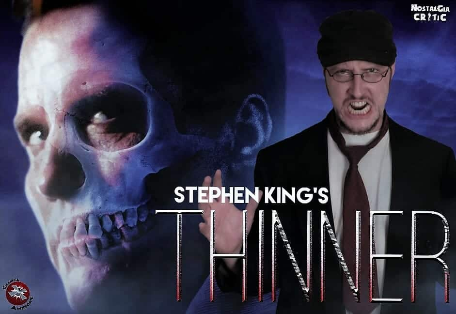 Stephen King - Thinner Audiobook Free Download