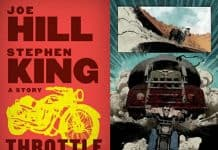 Stephen King Throttle Audiobook Download