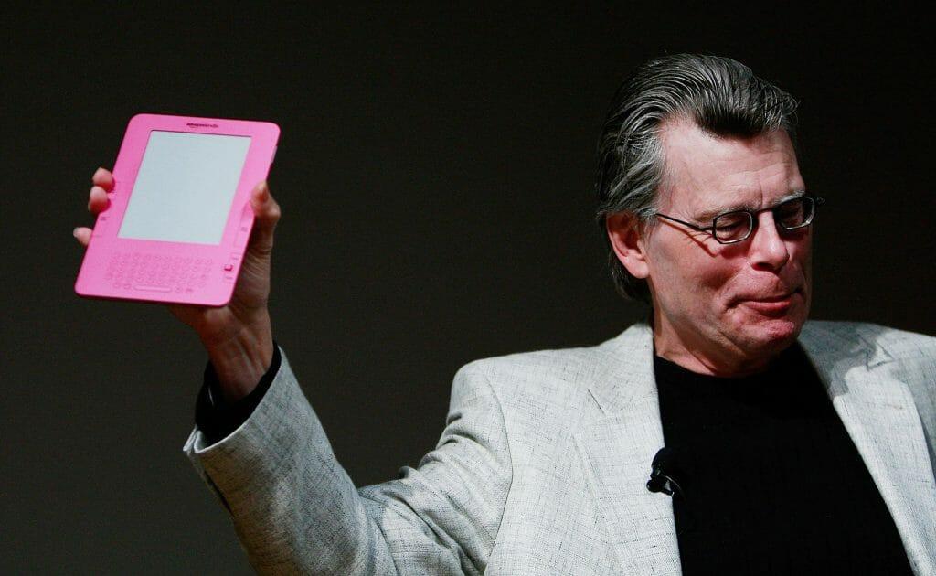 Stephen King UR Audiobook Free Download
