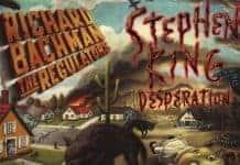 Stephen king - Desperation Audiobook Free Download