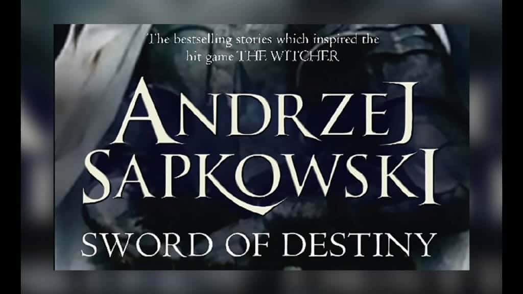 Sword of Destiny Audiobook Free Download - The Witcher Story 1