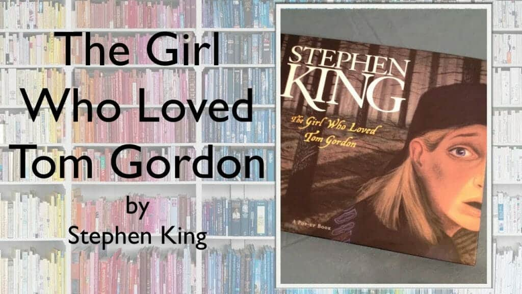 The Girl Who Loved Tom Gordon Audiobook Free Download and Listen