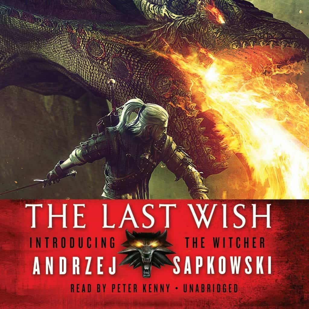 The Last Wish Audiobook Free Download - The Wicher Story