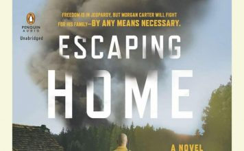 The Survivalist 02 - Escaping Home Audiobook Free Download