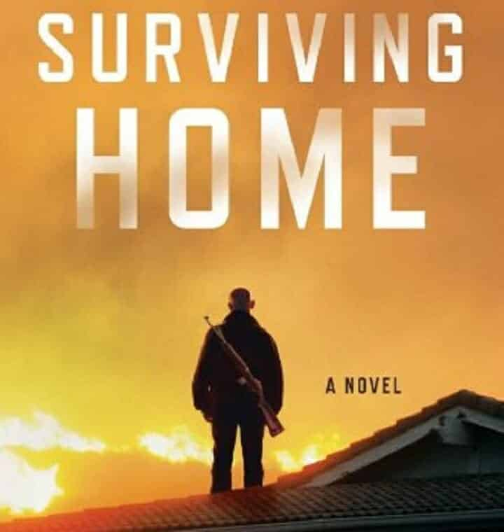 The Survivalist 02 - Surviving Home Audiobook Free Download