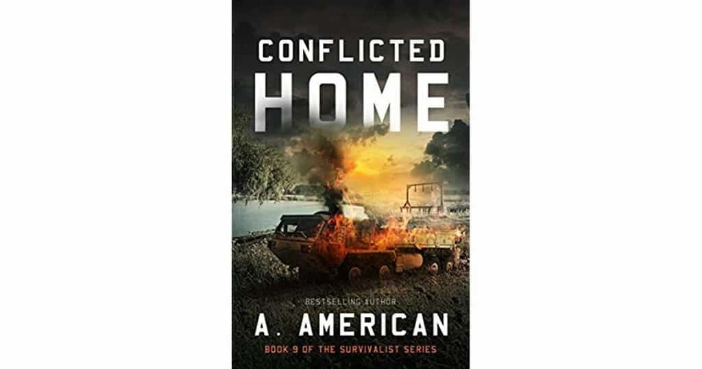 The Survivalist 09 - Conflicted Home Audiobook Free Download