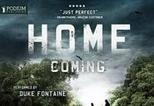 The Survivalist 10 - Home Coming Audiobook Free Download