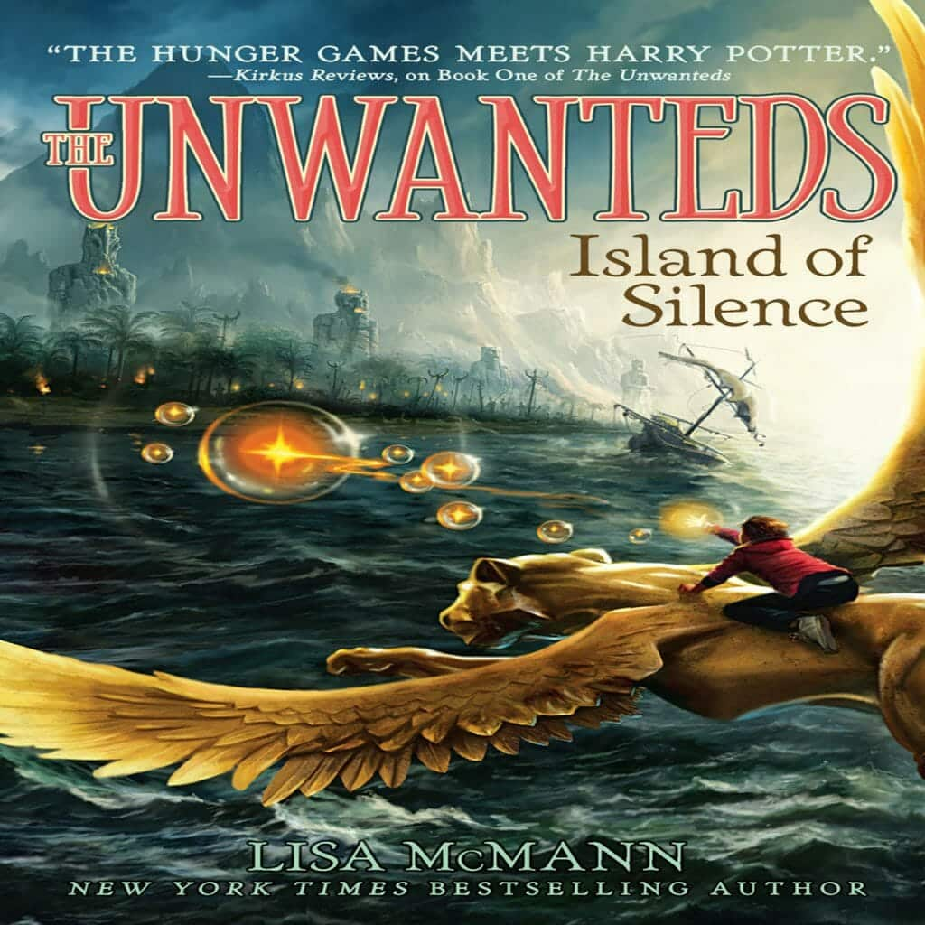 Unwanteds - Island of Silence Audiobook Free Download