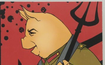 Animal Farm Audiobook Free Download by George Orwell