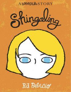 Auggie & Me - Shingaling Audiobook Free