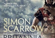Britannia Audiobook Free Download by Simon Scarrow