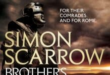 Brothers in Blood Audiobook Free Download