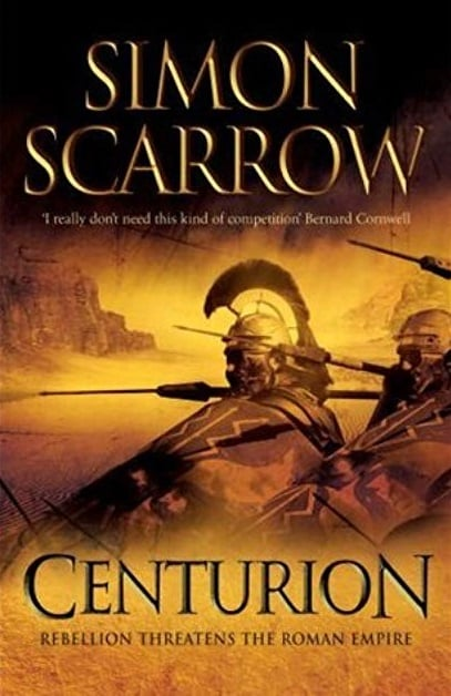 Centurion Audiobook Free Download - Eagles of the Empire #8
