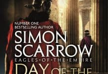 Day of the Caesars Audiobook Free Download by Simon Sarrow