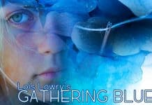 Gathering Blue Audiobook Free Download by Lois Lowry