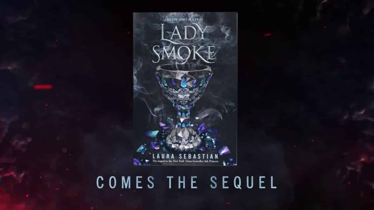 Lady Smoke Audiobook Free Download and Listen