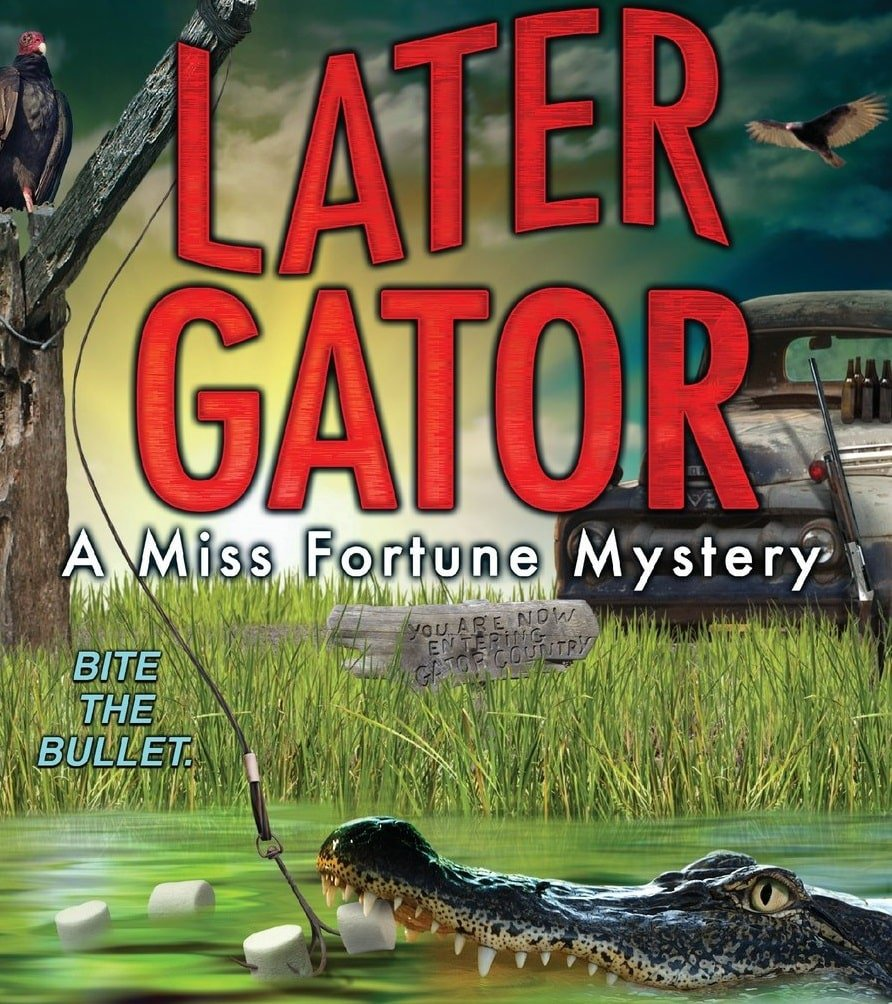 Later Gator Audiobook Free Download