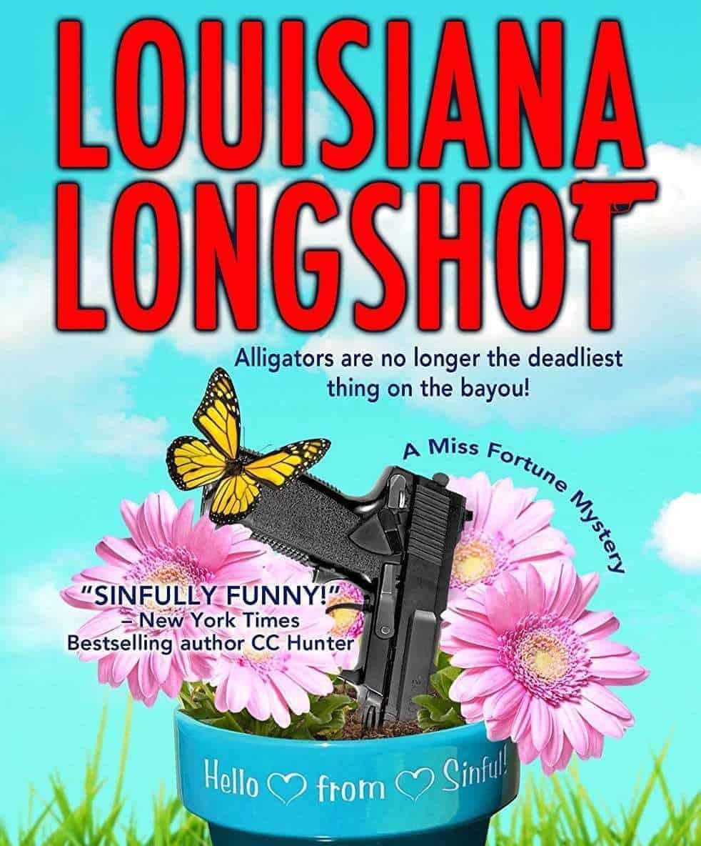 Louisiana Longshot Audiobook Free Download
