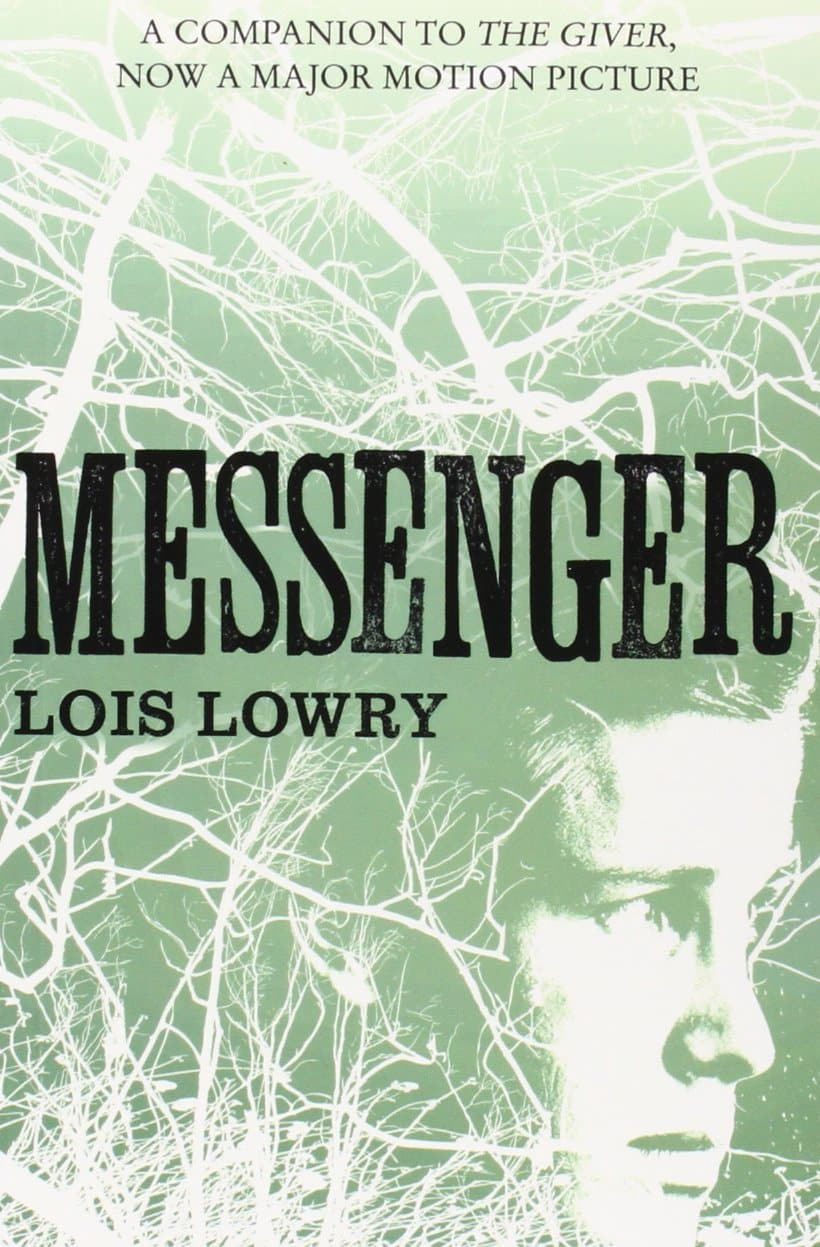 Messenger Audiobook Free Download Lois Lowry