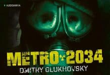 Metro 2034 Audiobook Free Download and Listen