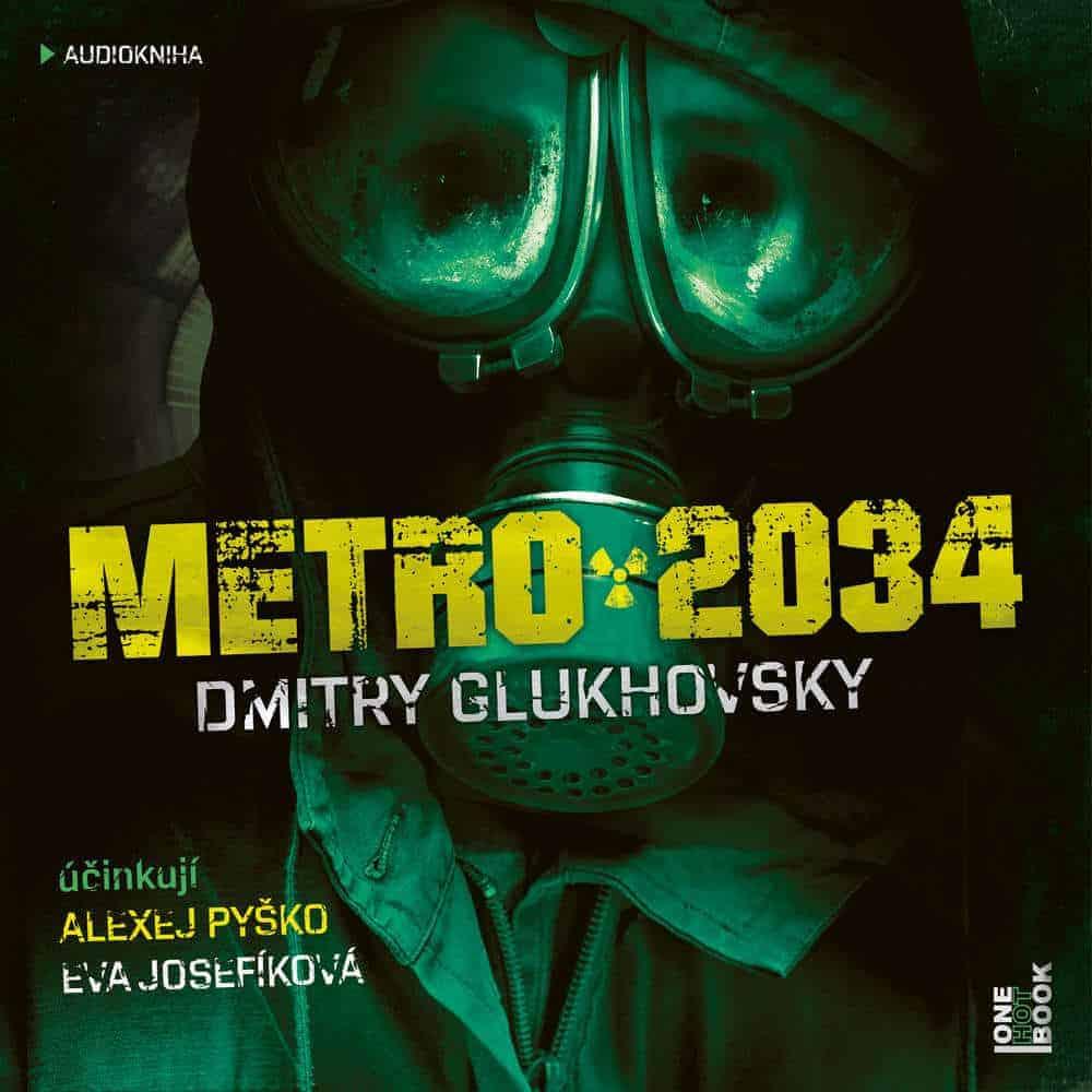 Metro 2034 Audiobook Free Download and Listen