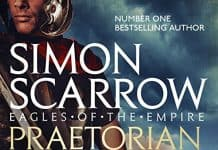 Praetorian Audiobook Free Download