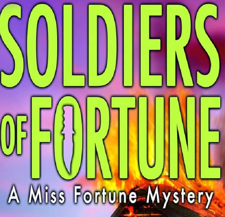 Soldiers of Fortune Audiobook Free Download