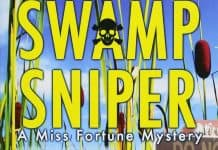Swamp Sniper Audiobook free download
